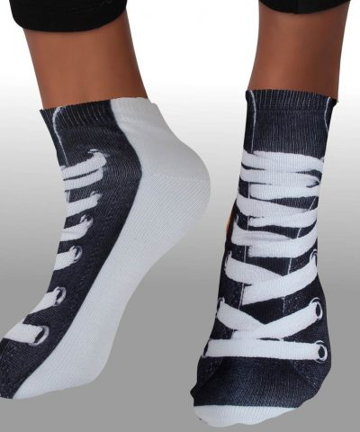3D sokken